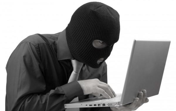 Internet Security & Identity Theft