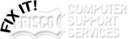 Frisco Computer Support Services