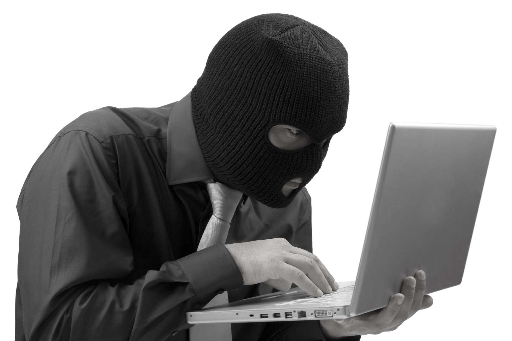 Internet Security & Identity Theft Protection